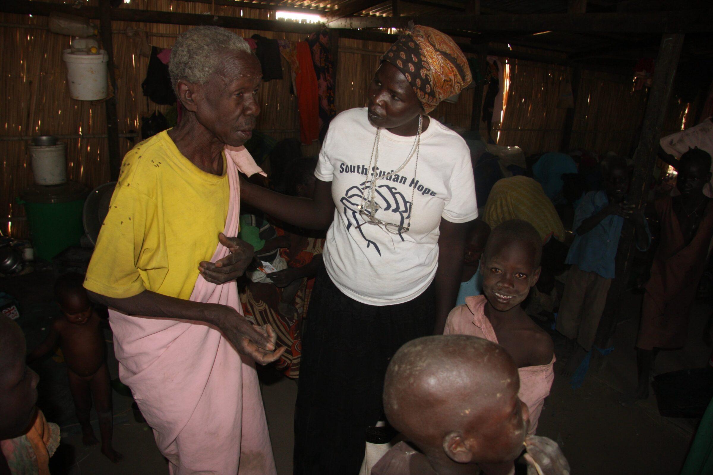 Southern Sudan Hope Foundation